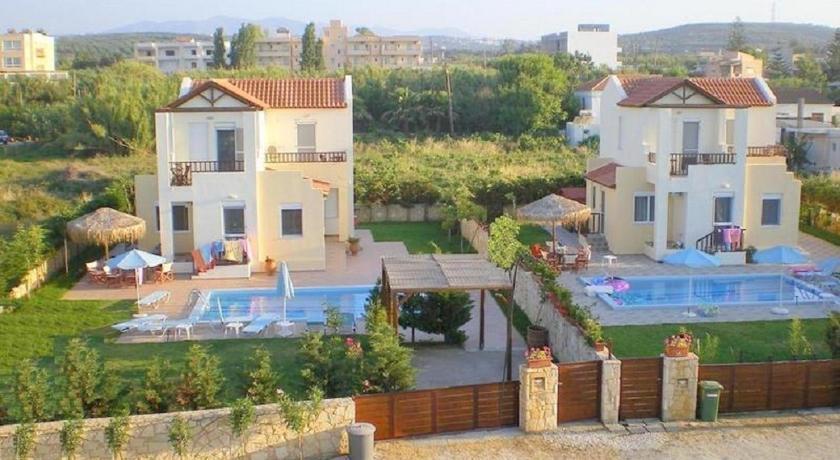 Villa Helios, Villa, Maleme, Chania Region, 73014, Greece