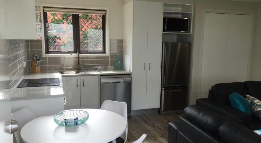 DBO Apartments