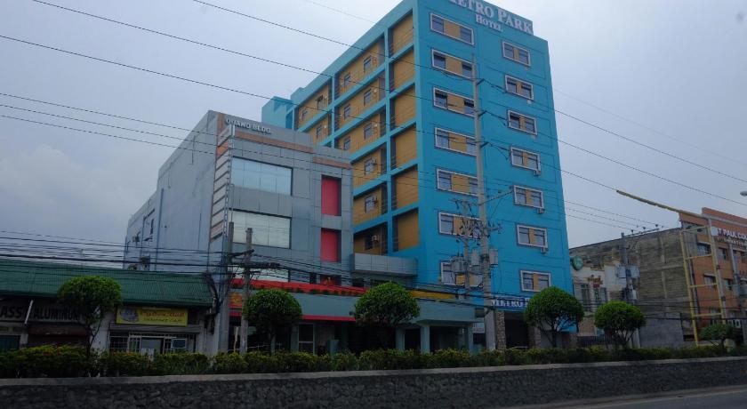 Metro Park Hotel Mandaue Cebu Philippine Hotels