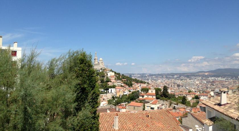 Maison de la Bonne Mère (Marseille)