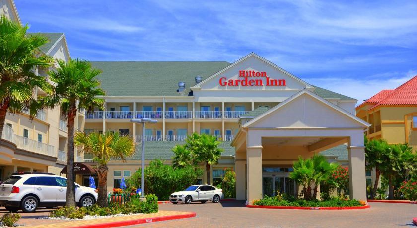 Réservez vos vacances dans le Hilton Garden Inn South Padre Island 4*. Découvrez South...