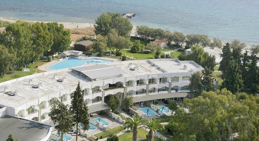 Theophano Imperial Palace, Hotel, Kallithea, Halkidiki, 63077, Greece