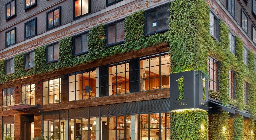 1 Hotel Central Park (New York)