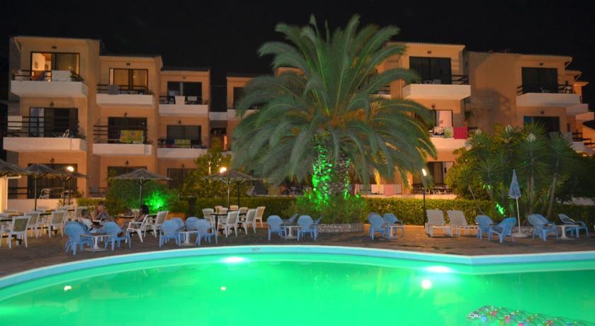 Le Mirage Hotel, Hotel, Benitses, Corfu, 49084, Greece