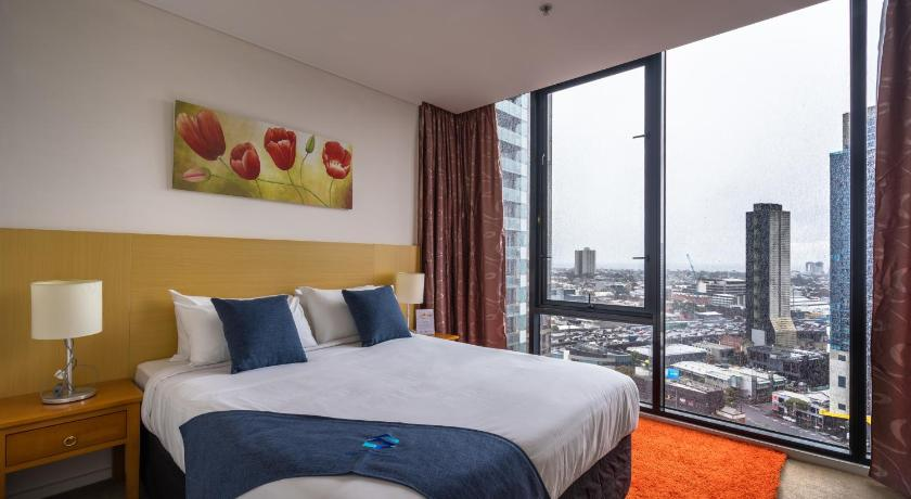 Staycity Serviced Apartments