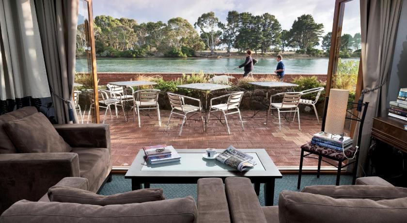 Hotel The Waterfront Wynyard