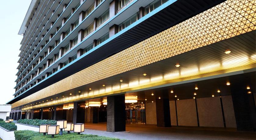 東京大倉飯店(ホテルオークラ東京、Hotel Okura Tokyo)