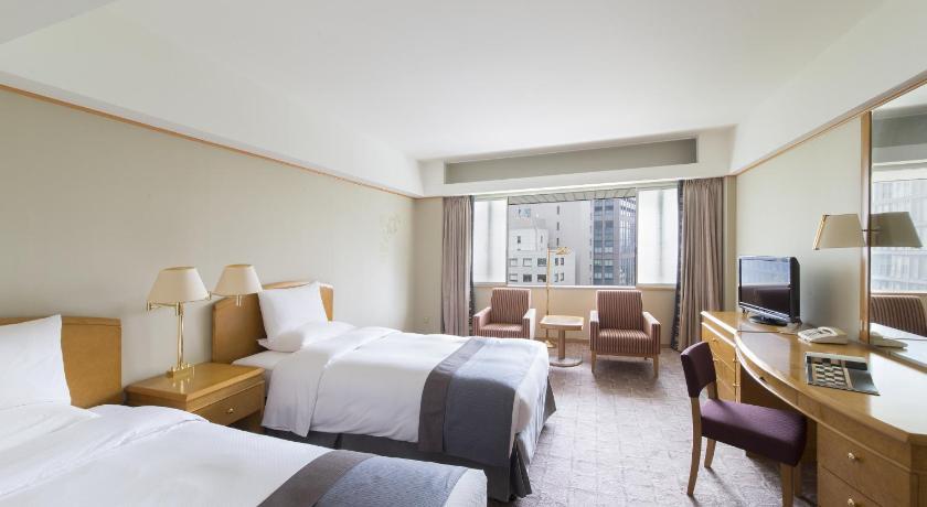 東京大倉飯店(ホテルオークラ東京, Hotel Okura Tokyo)線上評鑑、特惠訂房@booking.com