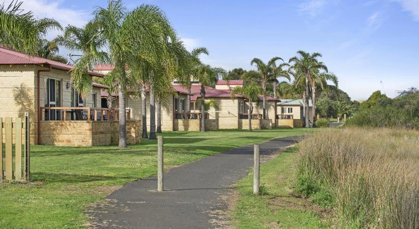 Resort Village Discovery Parks Koombana