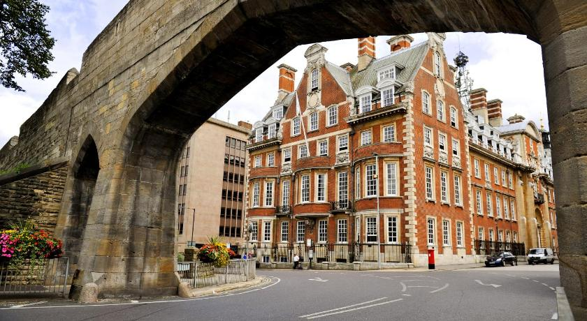Hotels To Stay In York City Centre