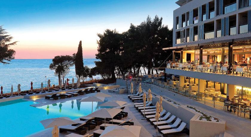 All Inclusive Hotel Italien Eigene Anreise