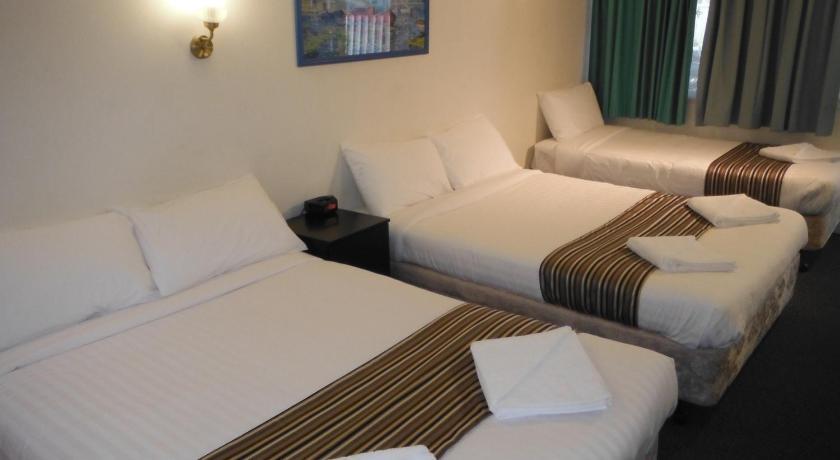 Coffs Harbour Pacific Palms Motel