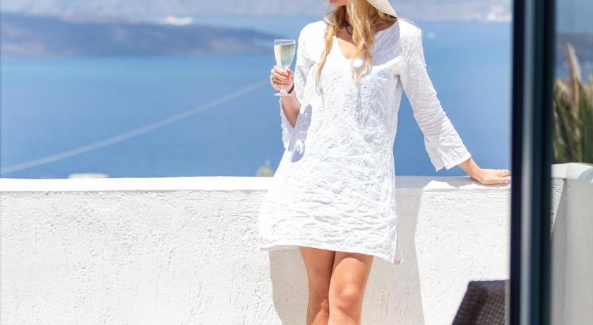 Caldera Romantica, Hotel, Akrotiri, Caldera, Santorini, 84700, Greece