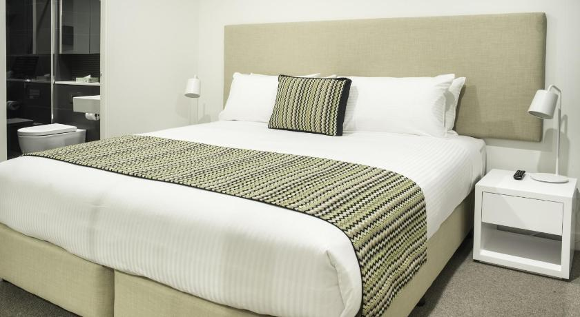 Apartment 381 Cremorne