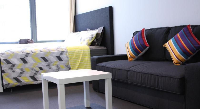 Apartment Comforto Home
