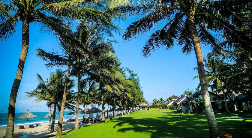 palm garden vietnam