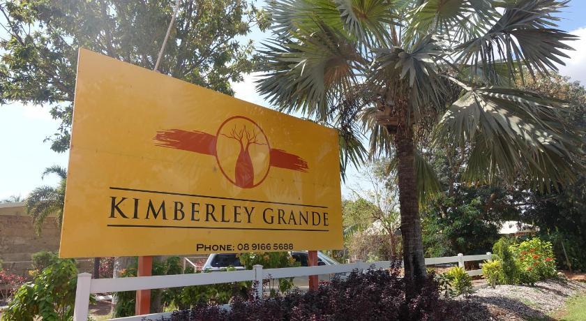 Resort The Kimberley Grande