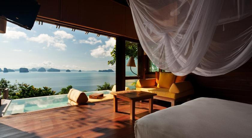 Image result for Six Senses Yao Noi Resort, Phuket, Thailand spa