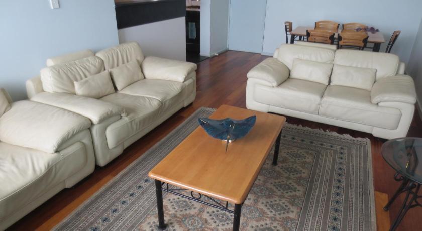 Apartment Glenelg Holiday and Corporate Accommodation