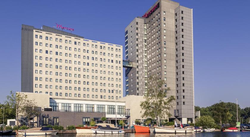 Mercure Hotel Amsterdam South