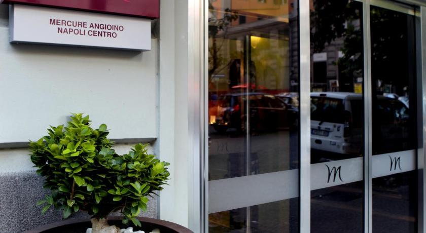 Mercure Angioino Napoli Centro (Neapel)