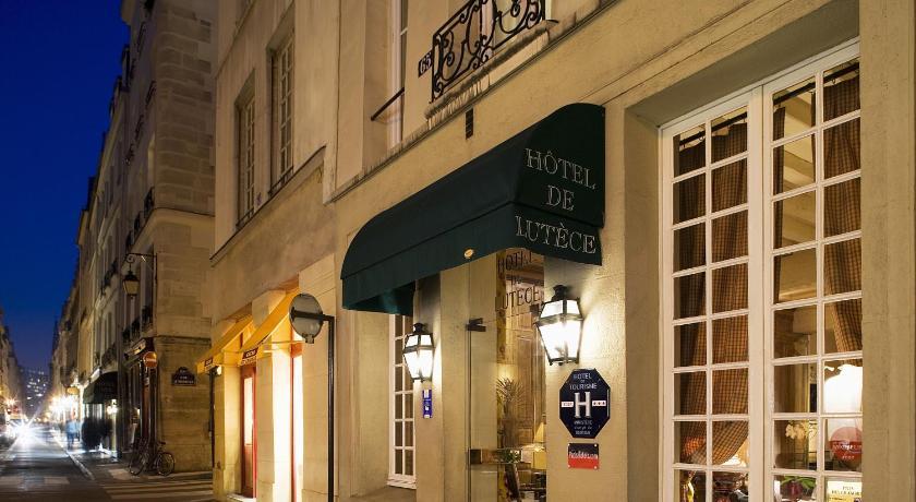 Top Deals H Tel De Lutece Paris France