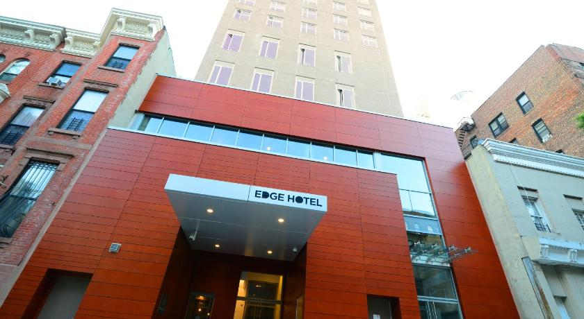 Image result for Edge Hotel