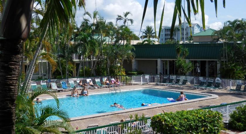 Wyndham Garden Fort Myers Beach Picture
