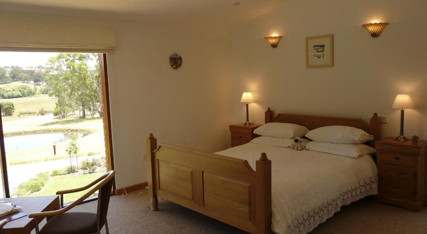 Tiers View Bed & Breakfast