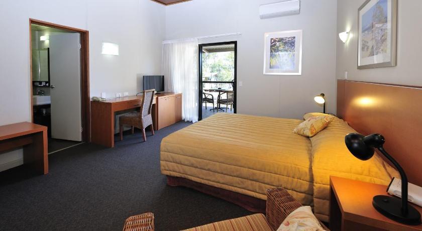 Groote Eylandt Lodge