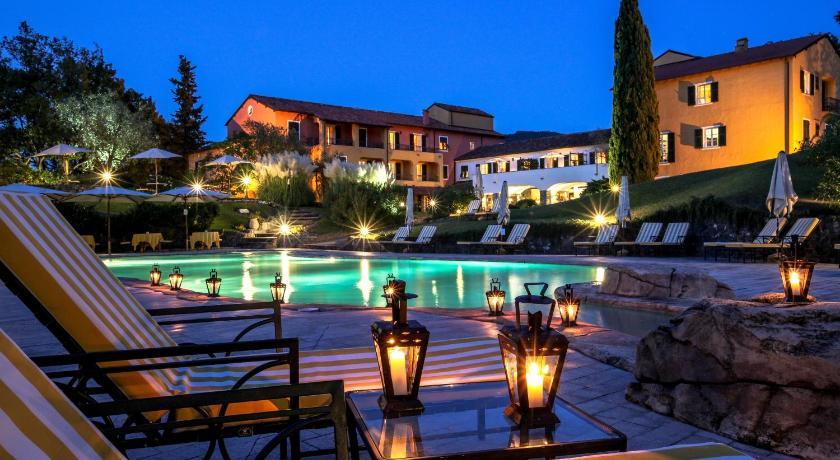 Hotel  Stelle Liguria Con Spa