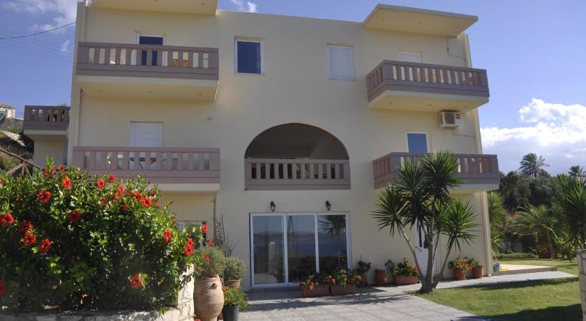Kastro Kera, Hotel, Kalives Kera, Almirida, Chania, 73003, Greece