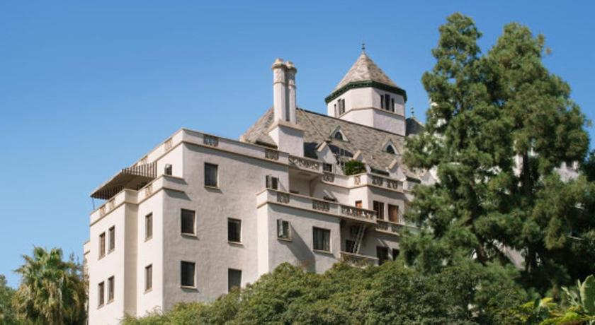 Chateau Marmont (Los Angeles)
