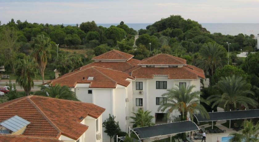 SURAL HOTEL, Сиде, Турция, описание, фотогалерея и