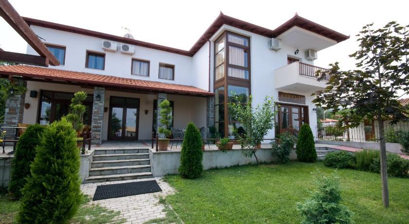 Evridiki, Hotel, Anaktoron 5, Vergina, 59031, Greece