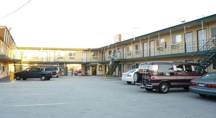 Eastsider Motel Los Angeles Ca