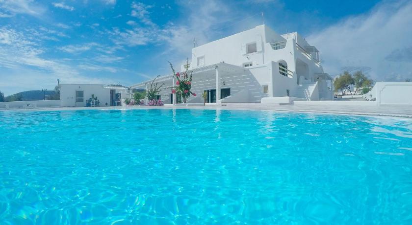 The Fisherman's House, Hotel, Akrotiri, Caldera, Santorini, 84700, Greece