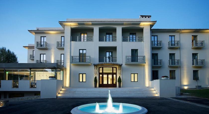 Domotel Kastri, Hotel, Eleftheriou Venizelou 154 & Romylias, Athens, 14671, Greece