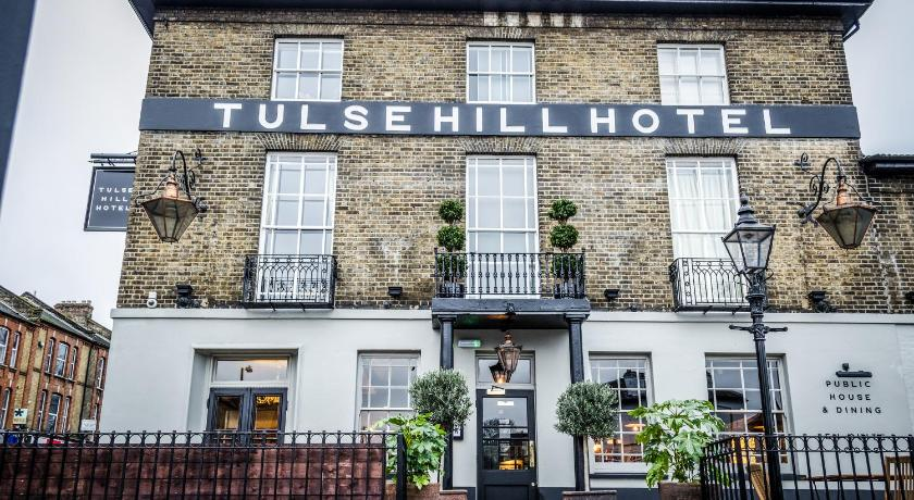 London Escorts Near Tulse Hill Hotel