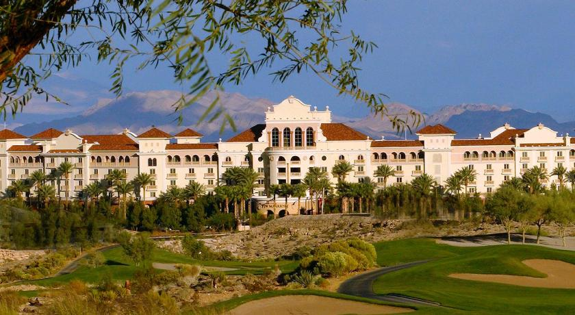 Jw Marriott Las Vegas Resort And Spa Reviews