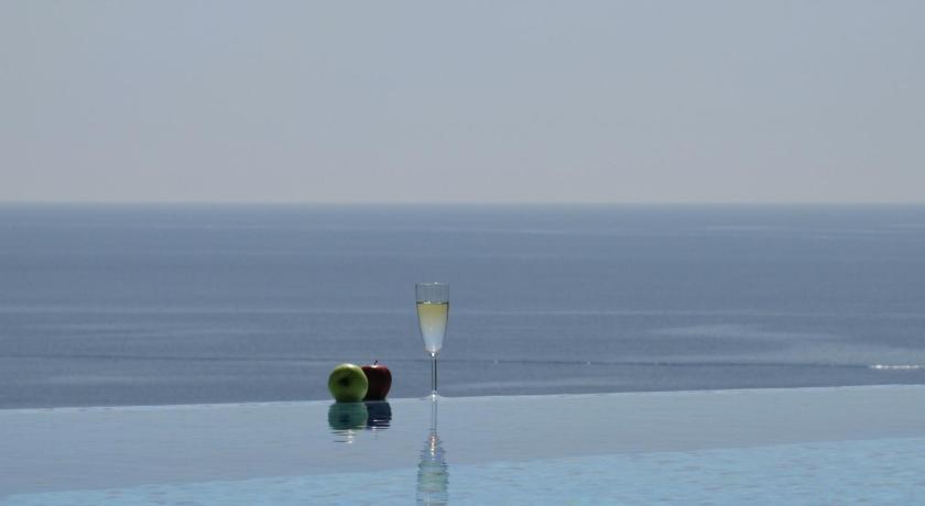 Irida Boutique Hotel, Hotel, Lithitsa, Parga, 48060, Greece