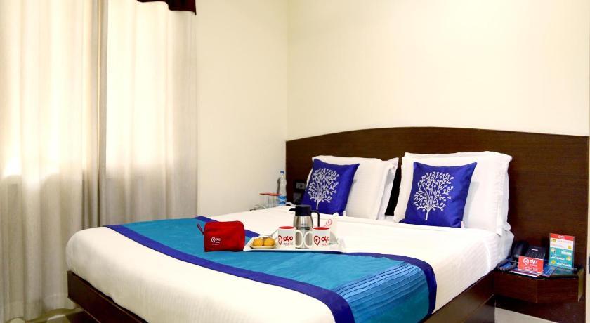 Rooms: Hotel OYO Rooms Leela Mahal Tirumala Road, Tirupati, India
