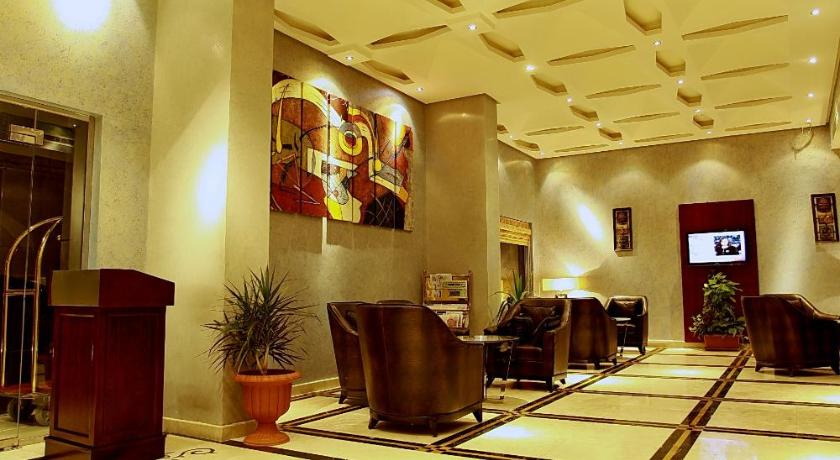 Coral Olaya Hotel Riyadh Coral Olaya Hotel Riyadh