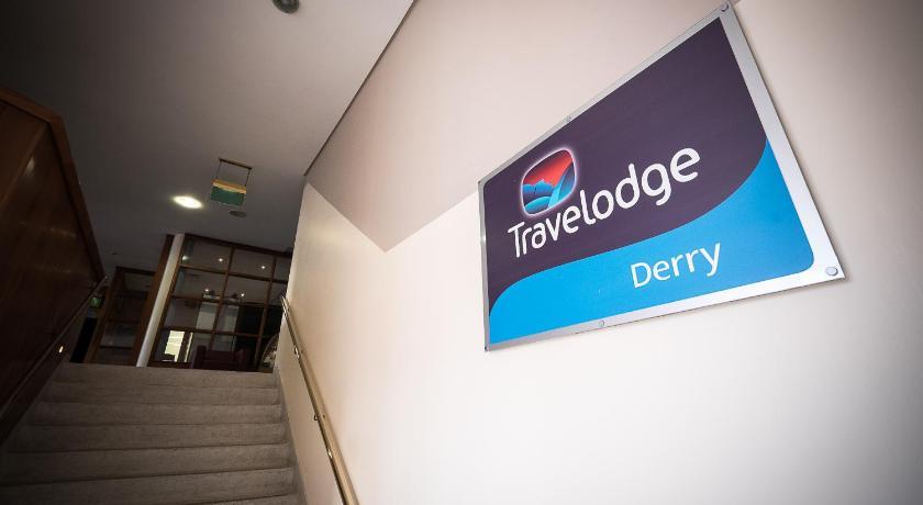 Travelodge Hotel Derry Northern Ireland