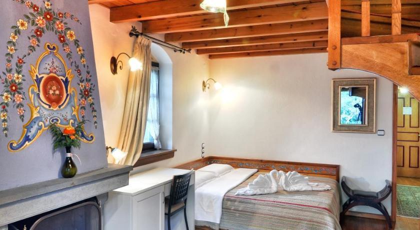 Melinas Boutique Hotel, Hotel, Kipoi Zagoriou, Kupoi, Ioannina region, 44010, Greece