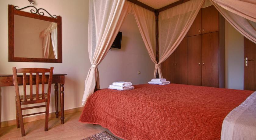 Apartments Petrochori Villas, Villa, Petrochori Amariou, Rethymno, 74062, Greece