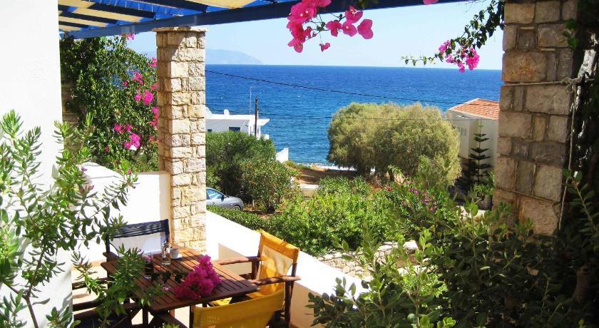 Fyri Ammos, Hotel, Agia Pelagia,  Kythira, 80200, Greece