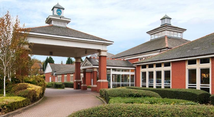 Hilton Hotel Northampton
