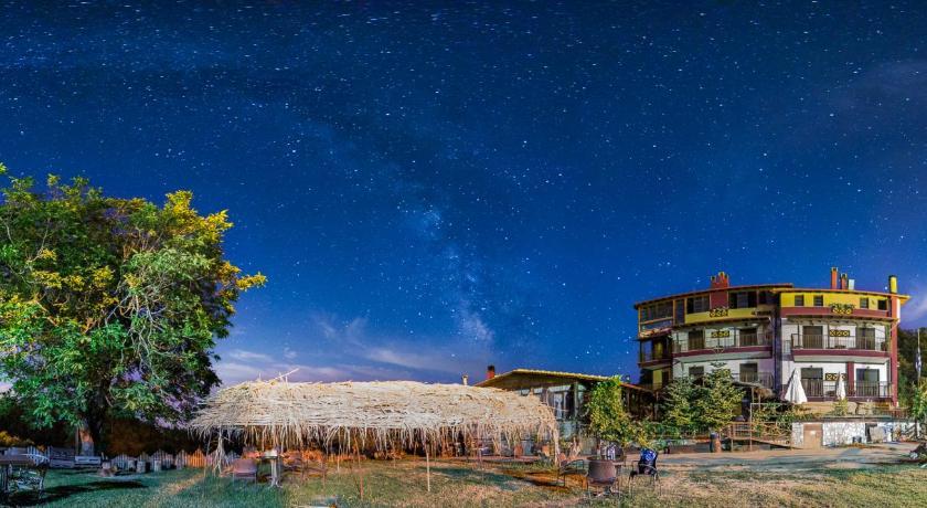 Mouson Melathron, Hotel, Elafina, Imathia, 59100, Greece