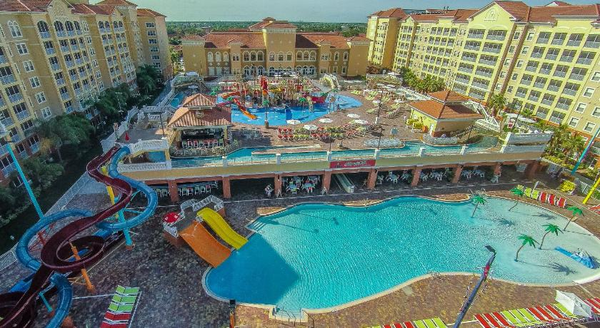 Star Island Resort And Spa Orlando
